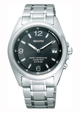 【 表示より2000円OFF クーポンあり 】 シチズン レグノ ソーラー REGUNO RS25-0343H 腕時計 CITIZEN
