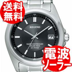 シチズン レグノ ソーラー REGUNO RS25-0344H 腕時計 CITIZEN