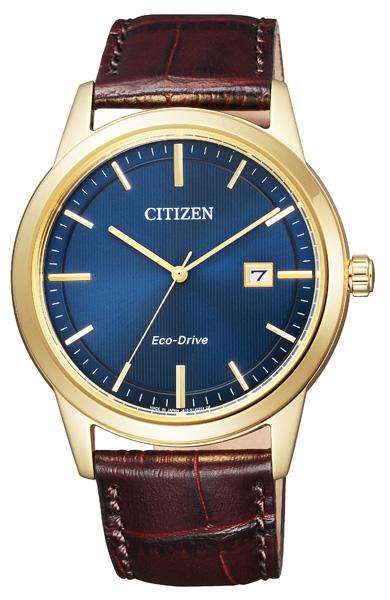 【 さらに10%offクーポン配布中 】 シチズン エコドライブ 腕時計 メンズ AW1232-21L