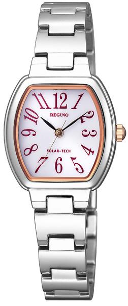【 2000円off 割引クーポン配布中 】 シチズン レグノ ソーラー REGUNO KP1-110-11 腕時計 CITIZEN