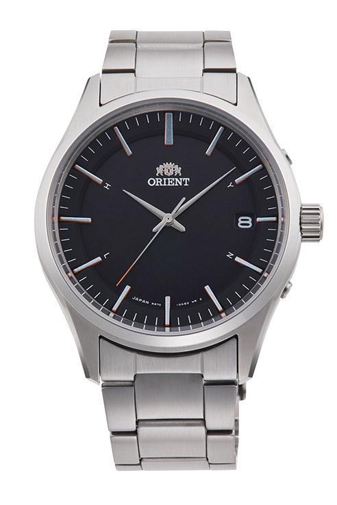 【 2000円off 割引クーポン配布中 】 オリエント ソーラー電波腕時計 メンズ 時計 ORIENT RN-SE0002B