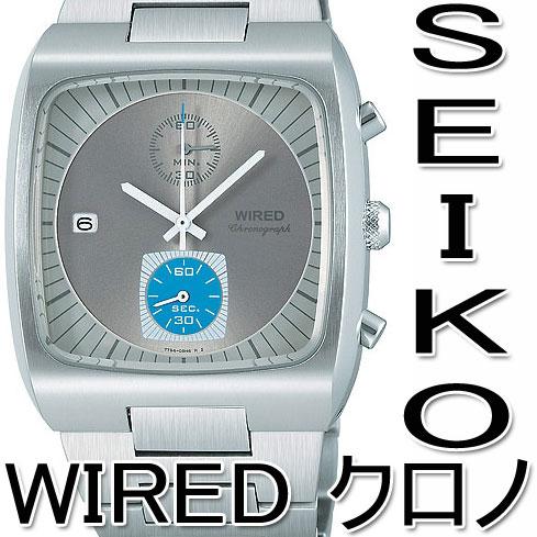 SEIKO WIRED人气型号计时仪搭载(计时器)AGAV028