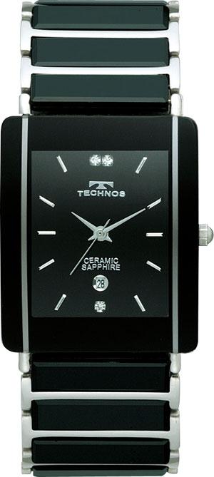 【 2000円off 割引クーポン配布中 】 レビューで2年保証 TECHNOS テクノス (国内正規品) TSM903TB [安心の正規品] [送料無料] [腕時計]