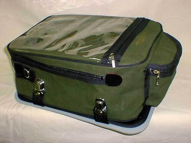 完全復刻版 コロナツーリングバッグ CORONA TOURING BAG Lサイズ タンクバッグ【SUMMER_D1808】