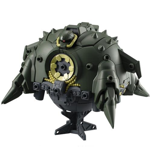 バンダイ 機動戦士ガンダム MOBILE SUIT ENSEMBLE EX11 アプサラスII