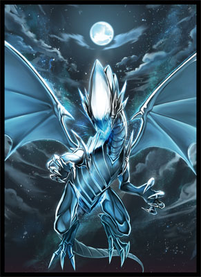 havikoro toy sampan sleeve blue eyes white dragon wife of