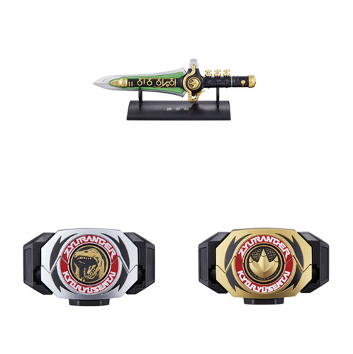 Bandai High Proportion Collection Super sentai 01 ☆ all three set ★