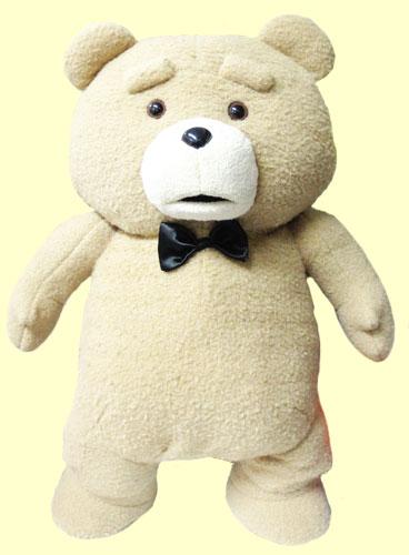 泰德 2 1 ted2 毛绒 XL 溢价第 2 部分 ☆ 所有 ★