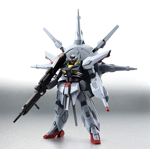 【外箱のみ開封】 バンダイ ROBOT魂 -ロボット魂- 機動戦士ガンダムSEED ZGMF-X13A プロヴィデンスガンダム