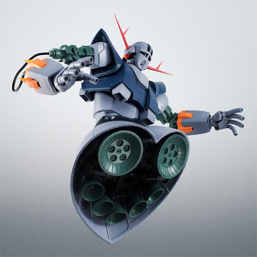 バンダイ ROBOT魂 -ロボット魂- 機動戦士ガンダム MSN-06 ジオング ver. A.N.I.M.E.