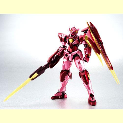 Bandai ROBOT spirits [SIDE MS] 00 quanta (TRANS-Ver.) H.25.10