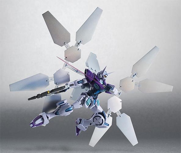 【箱イタミ】 バンダイ ROBOT魂 -ロボット魂- ガンダム Gのレコンギスタ G-Self リフレクターパック