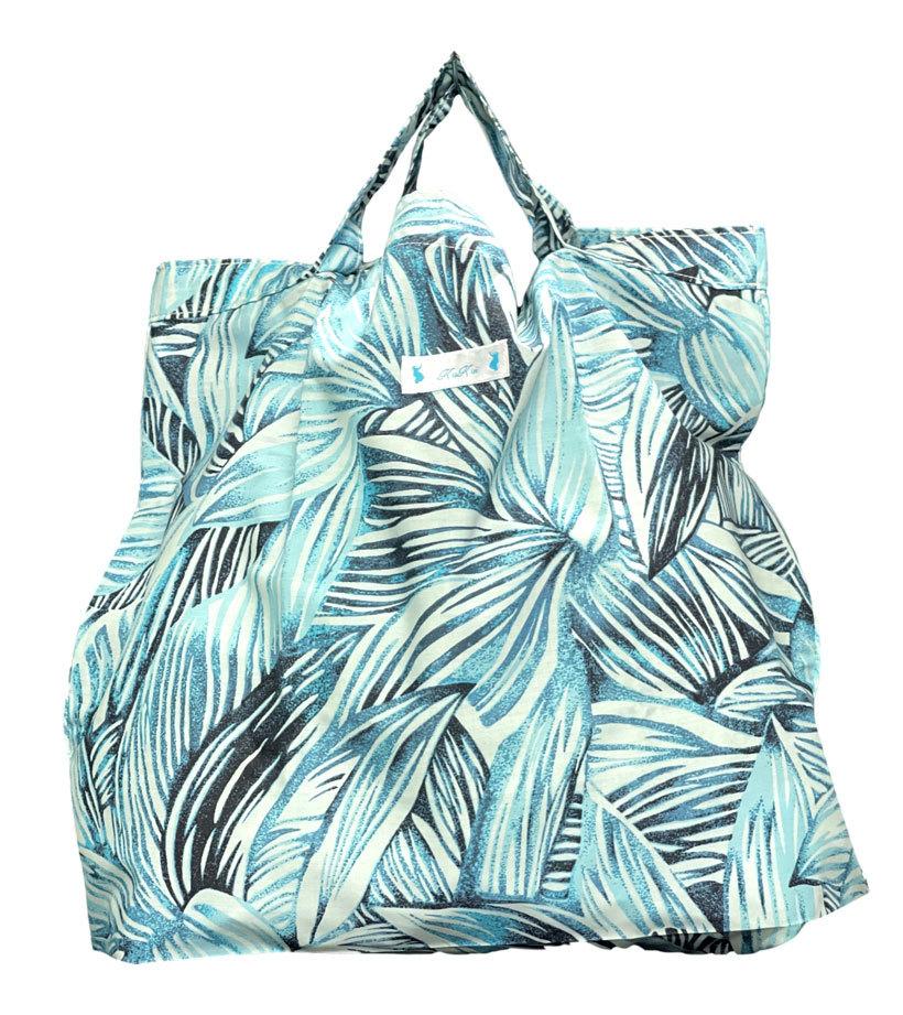人気のマイバック 在庫一掃売り切りセール エコバックもハワイアンで気分を上げよう KuKuiの商品は全て日本縫製です ネコポス対応商品 KuKui ピタッとバッグ 012 祝開店大放出セール開催中 エコバッグ マイバッグ 洗える かわいい ハワイアン マチ付き 折り畳み ハワイアン雑貨 ショッピングバッグ コンパクト