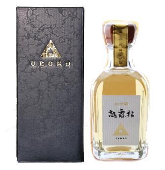 東力士 大吟醸ヴィンテージボトル 「熟露枯(うろこ)」 2000年 300ml