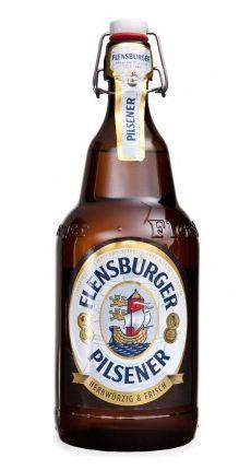 ドイツビール フレンスブルガー 正規品スーパーSALE×店内全品キャンペーン 330ml 送料無料でお届けします ピルスナー