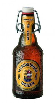 ドイツビール 業界No.1 フレンスブルガー ギフト プレゼント ご褒美 ヴァイツェン 330ml