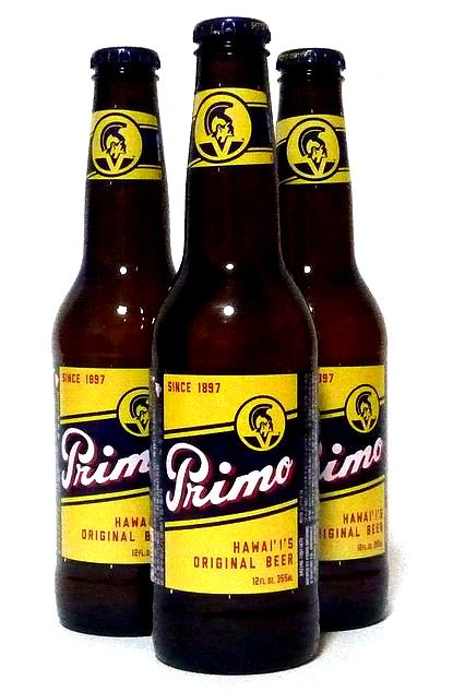 355ml 【Primo Beer】 12本セット プリモビール