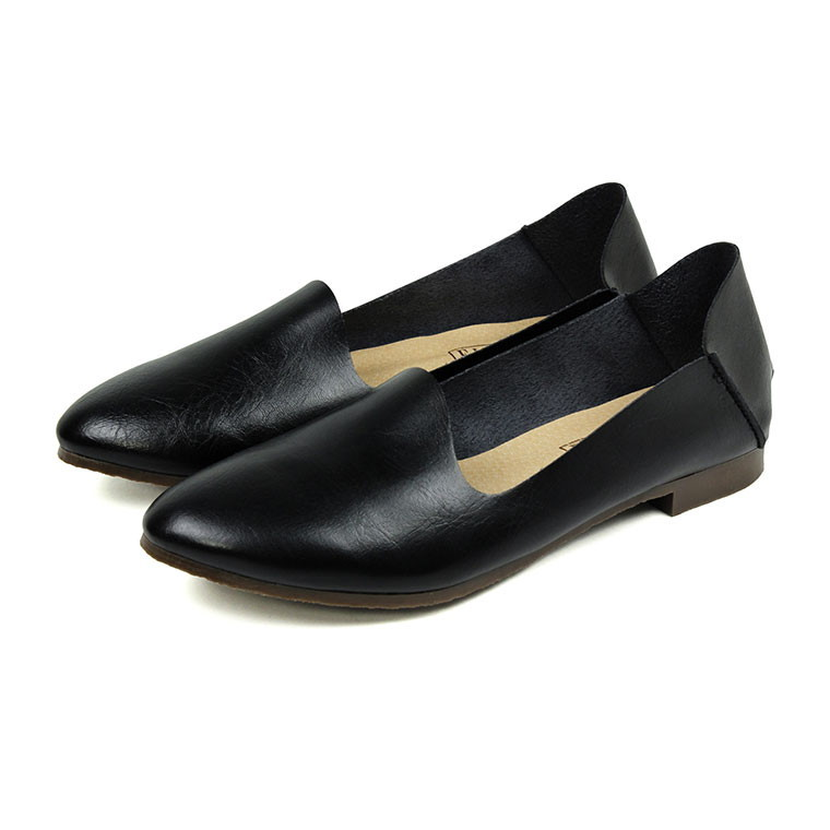 4a2d8fe7275f S-mart  Flattie Lady s walk made in FIRST CONTACT Japan and ballet ...