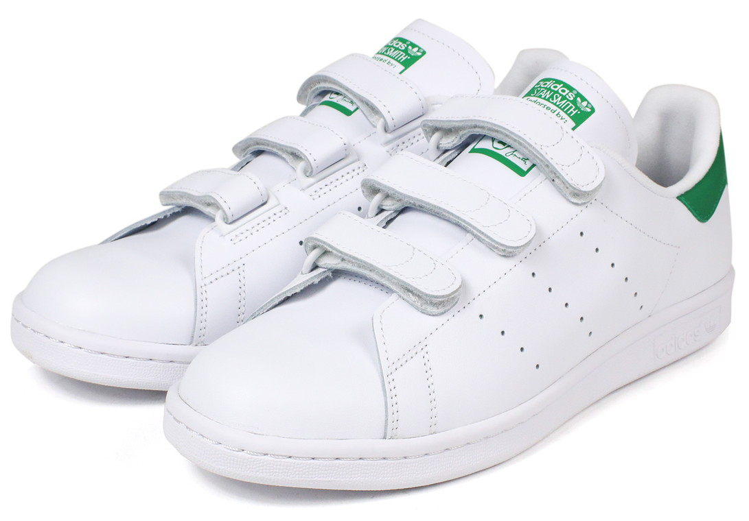 bd1b4c0d17b1 ... present S75187 where adidas STAN SMITH CF sneakers men white sneakers  Lady s Adidas sneakers white attending school low-frequency cut unisex is  small