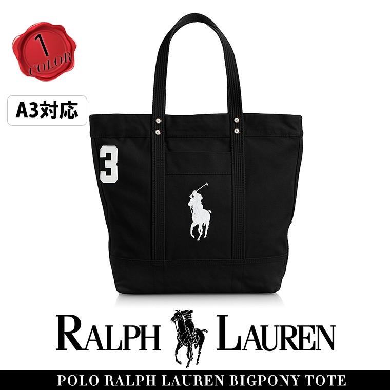 S-mart | Rakuten Global Market: POLO RALPH LAUREN tote bag BIG ...