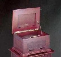 Disk Music Box[本体]FCO-030