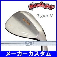 Mazda golf iron Studio wedge type G N.S.PRO 950GH (NS950) shaft 02P05Sep15