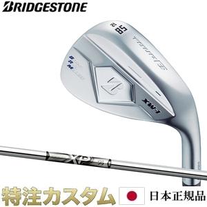 【日本正規品】ブリヂストン TOUR B XW-1 ウェッジ XP95 (エックスピー95)[メーカーカスタム][特注][日本仕様]