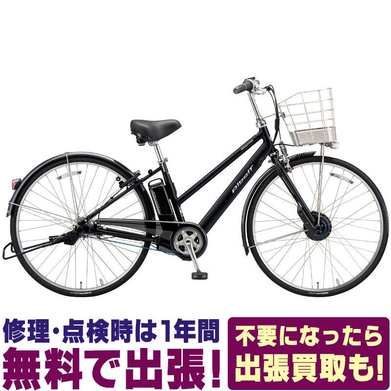 【関東 関西 地域限定販売 送料無料】アルベルトe B400 S型(ALBELT e)【2019】【AS7B49】27インチブリジストン ブリヂストン 電動自転車 電動アシスト自転車ホッと安心パック