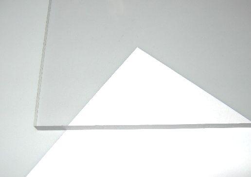 ポリカーボネート(透明) 板厚(5ミリ) 1000×2000