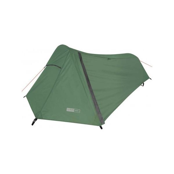 二人用で手軽に楽しめる2kgのテント