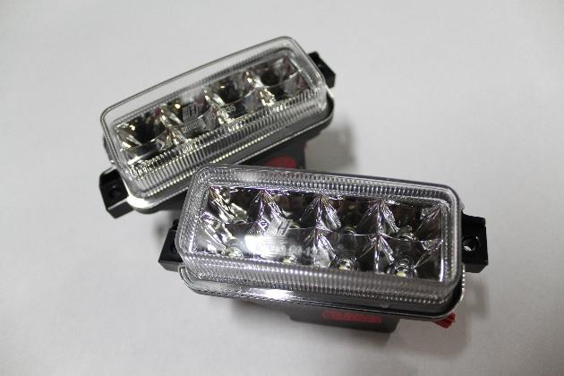 【ジムニーJB23/33 】LEDバックランプ
