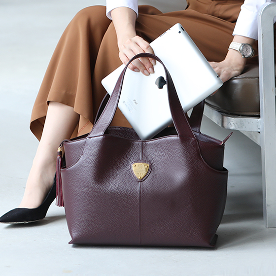 40代女性にオススメの「ATAO(アタオ)」ブランドバッグ