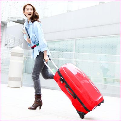 【PROTEX】スーツケース 頑丈 duet (デュエット) 国内海外旅行3泊から5泊対応の66L【12月11日頃出荷】