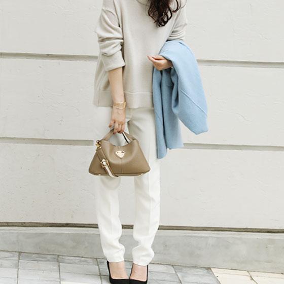 30代女性に人気の「アタオ」レディースバッグ