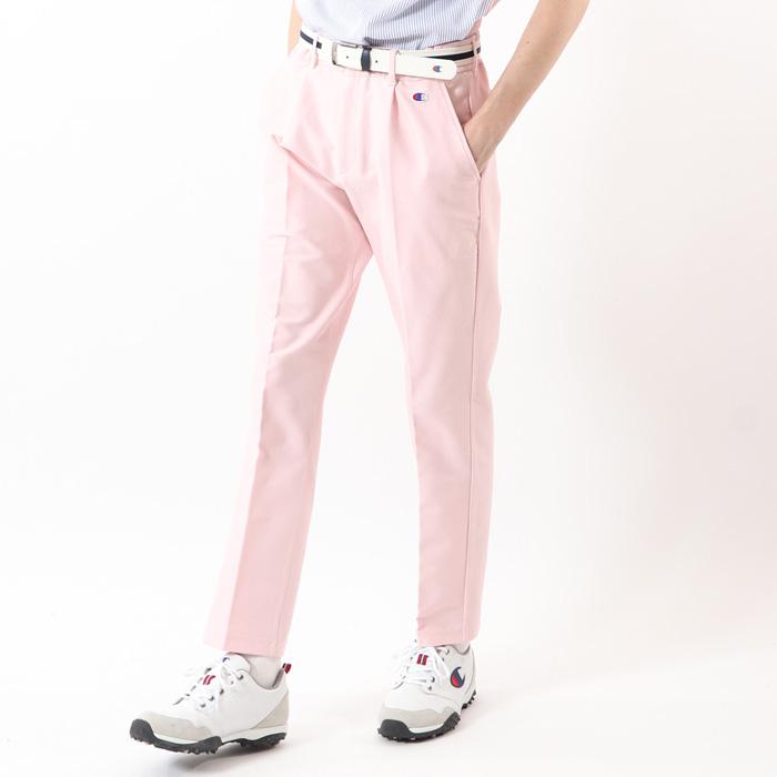 【公式】チャンピオン Champion ゴルフ パンツ 20SS【春夏新作】GOLF(C3-RG205)