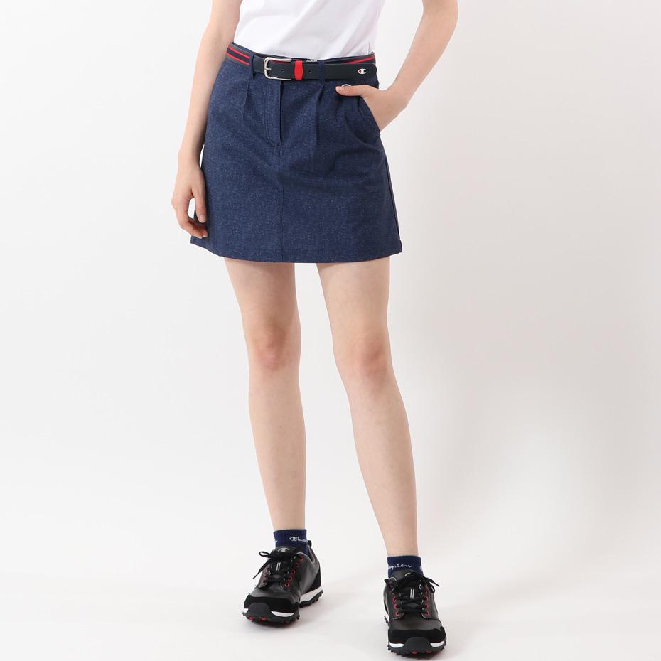 【公式】チャンピオン Champion ウィメンズ ゴルフ Dot Air スカート 20SS 【春夏新作】GOLF(CW-RG205)