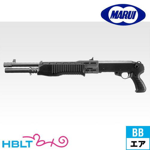 【東京マルイ】SPAS12 エアーショットガン /エアガン/イタリア/散弾銃