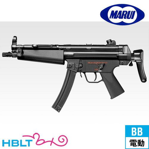 東京マルイ H&K MP5A5 HG スタンダード電動ガン /電動 エアガン HK サバゲー 銃