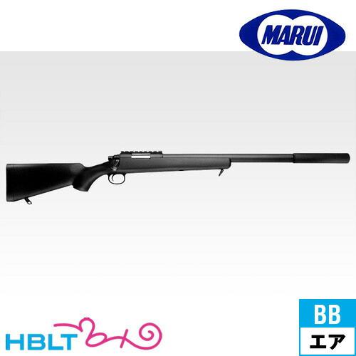 【東京マルイ】VSR-10 プロスナイパーGスペック Black ボルトアクション スナイパーライフル /エアガン/スナイパー/ライフル/Sniper/Rifle/VSR-10/GSPE/G-SPEC