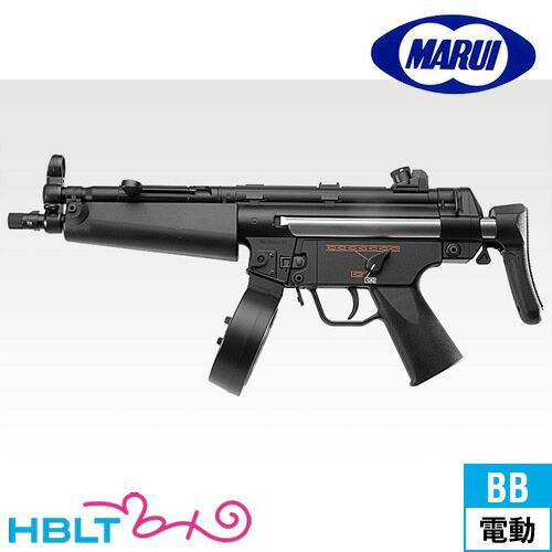 東京マルイ MP5A5 HC ハイサイクル電動ガン /電動 エアガン HK H&K サバゲー 銃