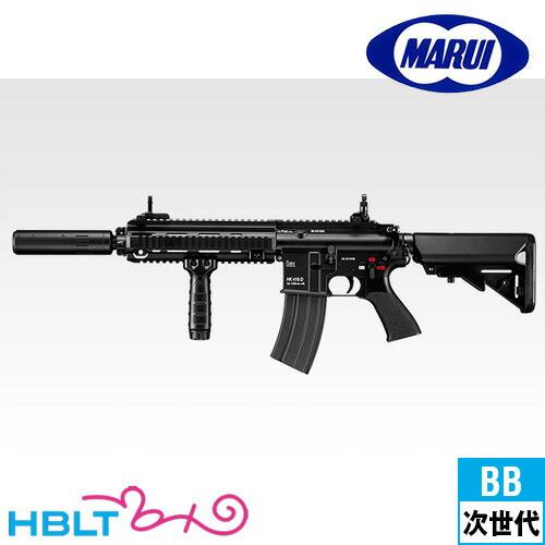 東京マルイ HK416D DEVGRU カスタム 次世代電動ガン /電動 エアガン HK H&K サバゲー 銃