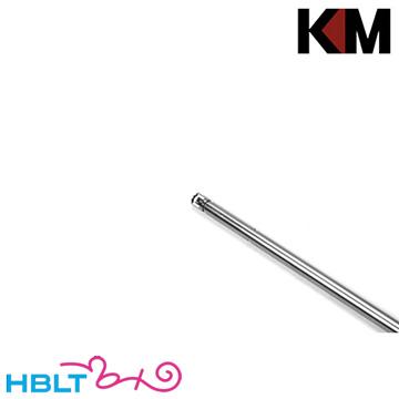 KM-Head インナーバレル TNバレル 東京マルイ L96 AWS 用 /TM0L96AWS 精密射撃 カスタムパーツ