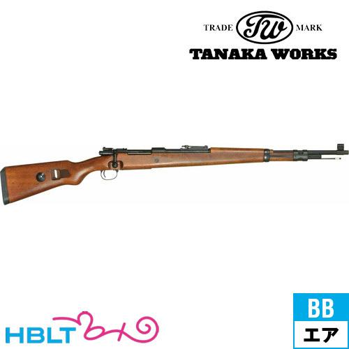 タナカワークス モーゼル Kar Sniper 98k byf刻印 スナイパー エアーコッキング 式 ライフル 本体 本体/エアガン タナカ tanaka Mauser ボルトアクション スナイパー Sniper サバゲー 銃, Big Apple:4d361ce6 --- colormood.fr