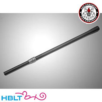 G&G タナカ M700 用 アウター ロング SR15 サイレンサー対応 /