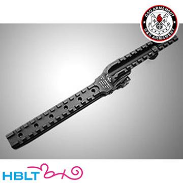 【G&G】BI-LEVEL レール M16A1/A2 G-03-010