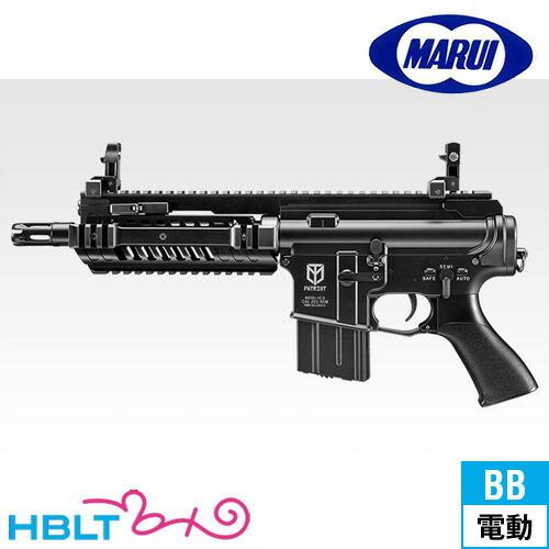 東京マルイ M4 パトリオット HC ハイサイクル電動ガン /電動 エアガン コルト パトリオット サバゲー 銃
