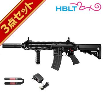 フルセット 東京マルイ HK416D DEVGRU デブグルカスタム 次世代電動ガン バッテリー 充電器セットHK H&K エアガン サバゲー 銃