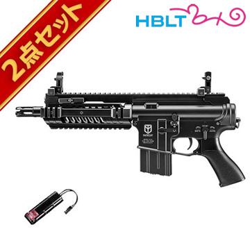バッテリーセット 東京マルイ M4 パトリオット HC ハイサイクル電動ガンエアガン サバゲー 銃