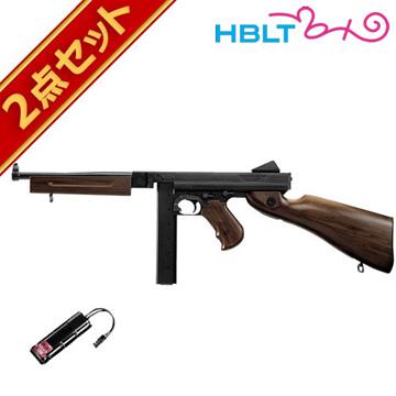 トリガーセット スチール Mafioso Airsoft Cybergun // 32000-WOQ WE Thompson トンプソン M1A1用