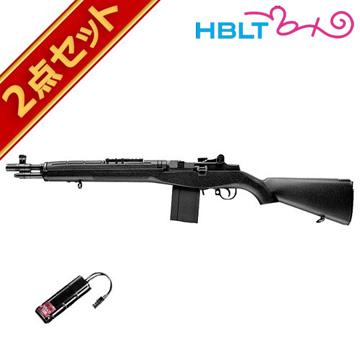 バッテリーセット 東京マルイ M14 SOCOM 電動ガンエアガン サバゲー 銃